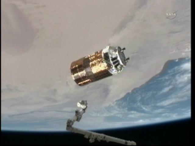 "[Japon] Mission du vaisseau HTV-2 ""Kounotori 2"" Vlcsna19"
