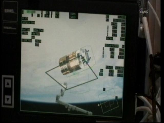 "[Japon] Mission du vaisseau HTV-2 ""Kounotori 2"" Vlcsna20"