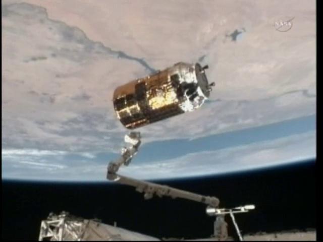 "[Japon] Mission du vaisseau HTV-2 ""Kounotori 2"" Vlcsna21"