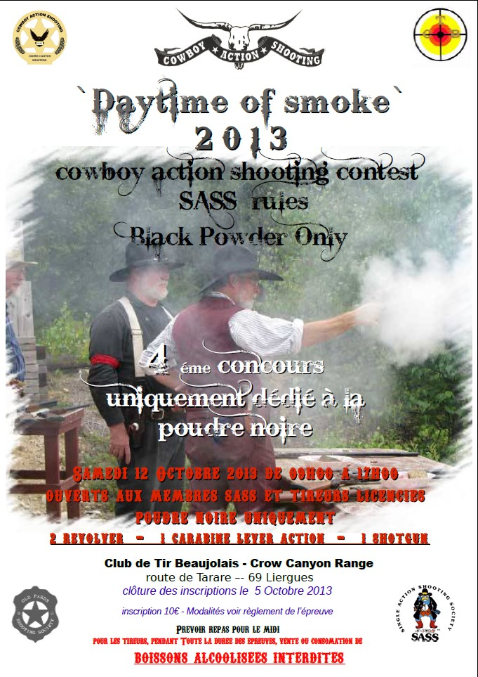daytime of smoke 2013 Daytim10