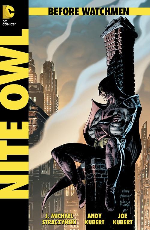 Before Watchmen: Nite Owl Bw_nit10