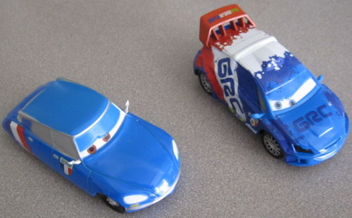 Pixar and The cars Ds_et_10