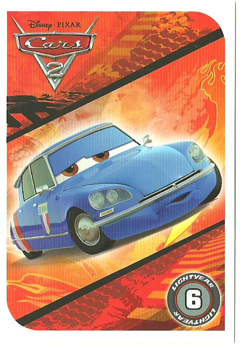 Pixar and The cars Game_810