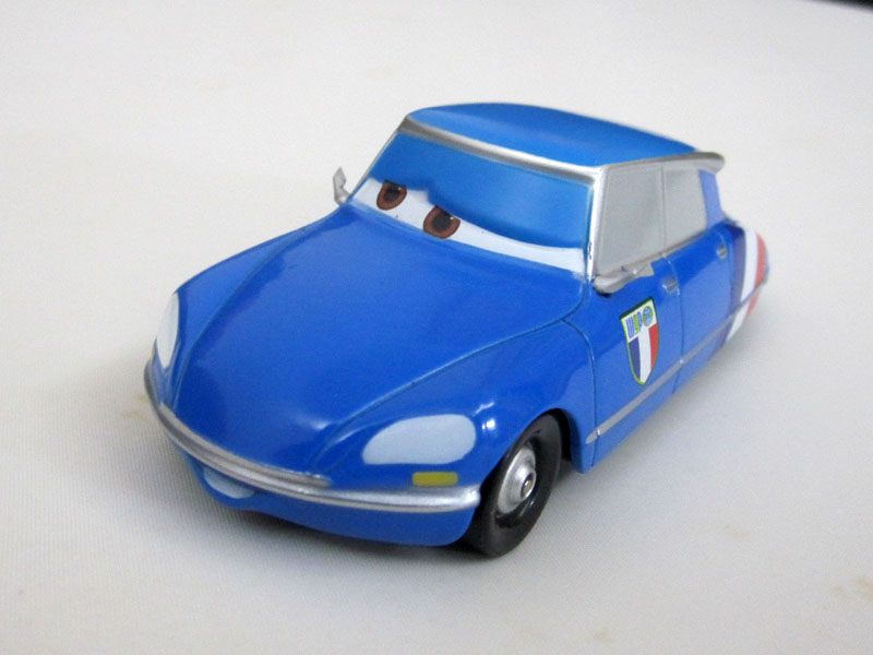 Pixar and The cars Img_4010