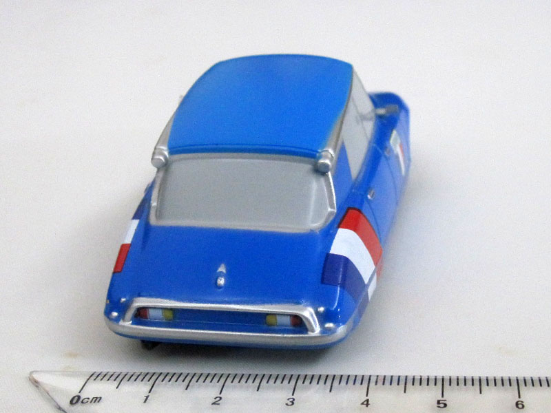 Pixar and The cars Img_4012