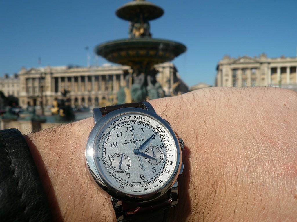 Ma nouvelle! Paris112