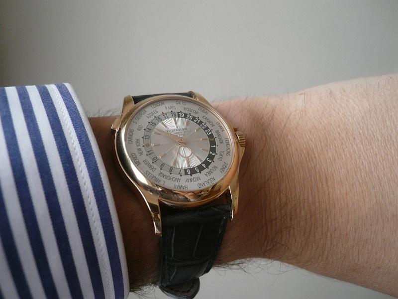 La montre du vendredi 20 août ! Pp513011