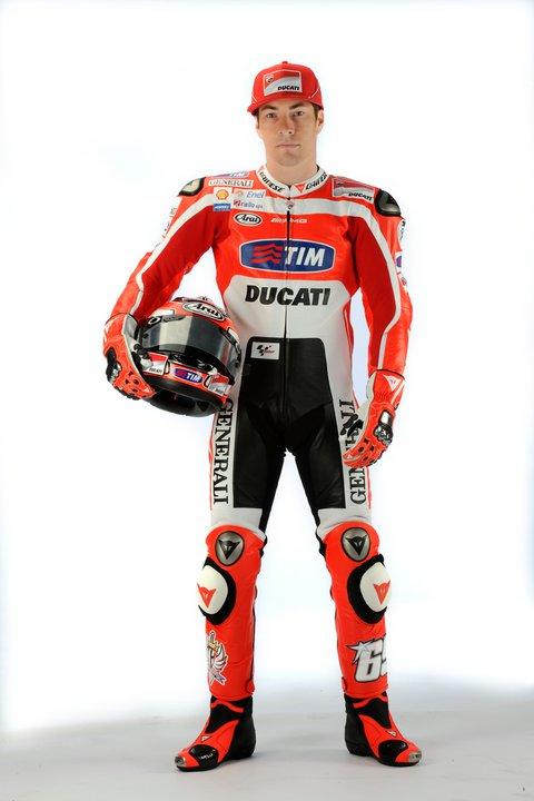 Moto GP- Saison 2011 - - Page 6 16565610