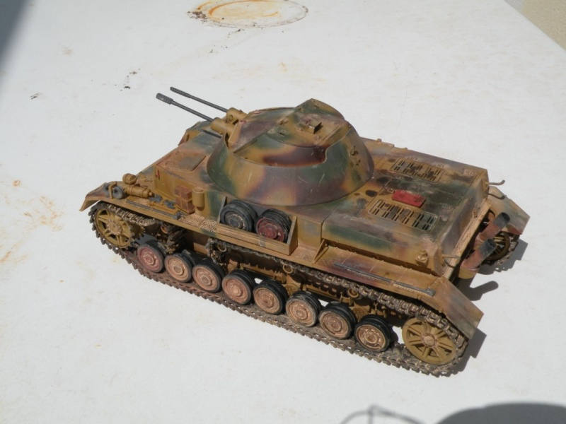 Panzer III Ausfuhrung L Revell 1/72 - Page 2 Dscn4810