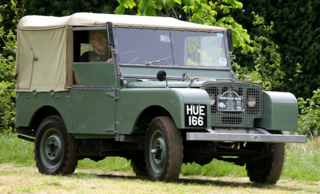 Land Rover World Record Attempt, Gaydon  23-24 April 2011 (Easter weekend) Hue_1610