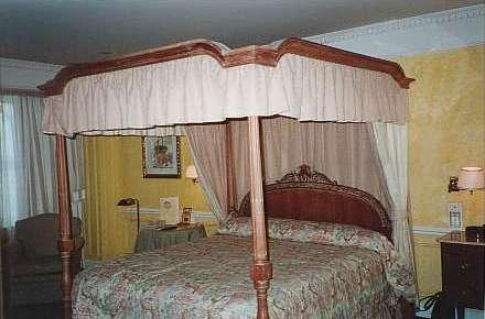 Disneyland Hôtel - Page 3 Bed11