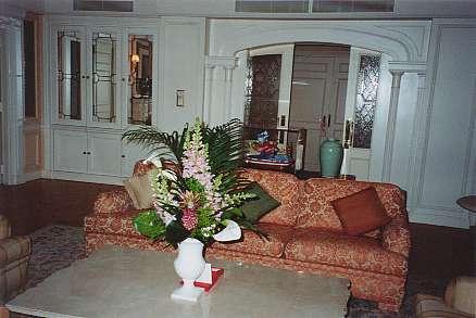 Disneyland Hôtel - Page 3 Living10