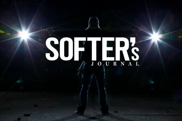 Un autre nouveau magasine d'airsoft Softer10