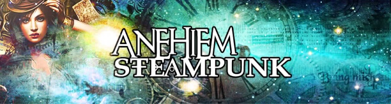 Anehiem Steampunk