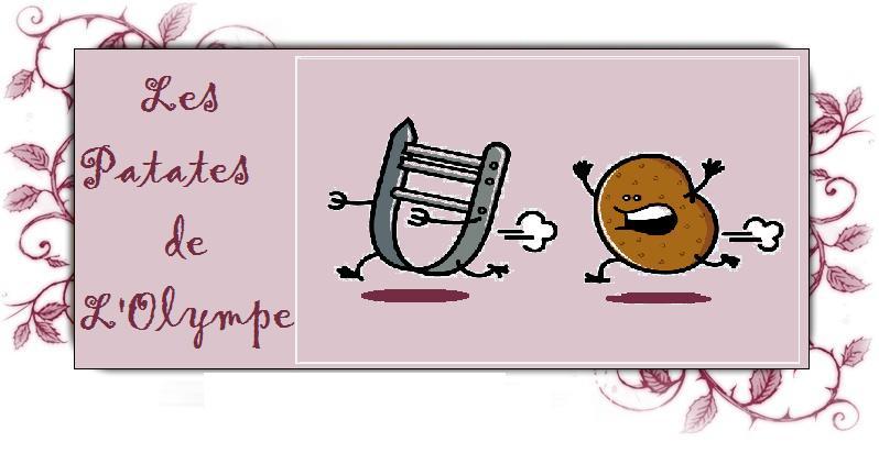 Les Patates de l'Olympe