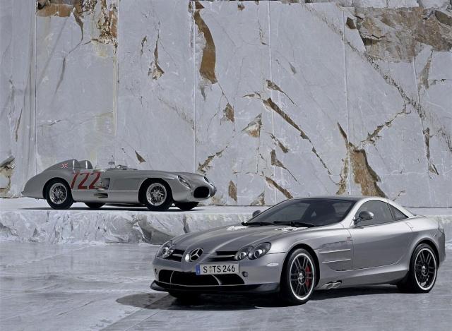 Polêmica: Qual é na sua opinião a melhor Mercedes de todos os tempos? Autowp33