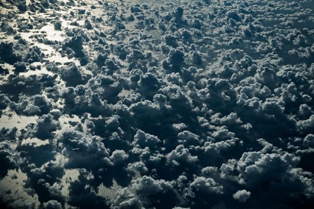 « Parfois les nuages reposent les gens d'admirer la lune » - Page 3 A129