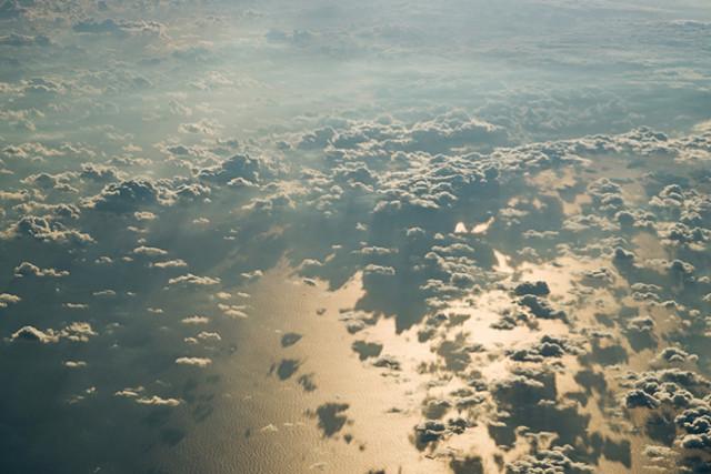 « Parfois les nuages reposent les gens d'admirer la lune » - Page 3 A133