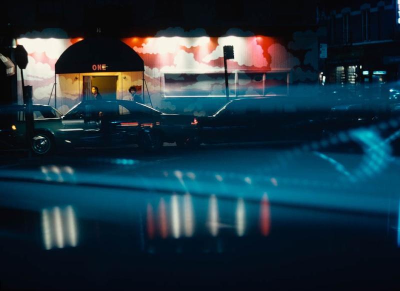 Ernst Haas [Photographe] A234