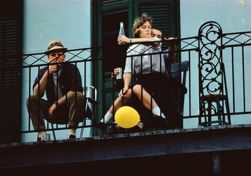 Ernst Haas [Photographe] A236