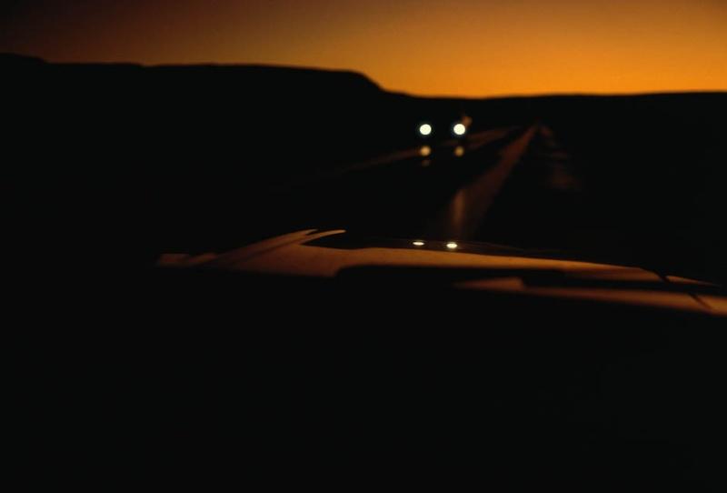 Ernst Haas [Photographe] A237