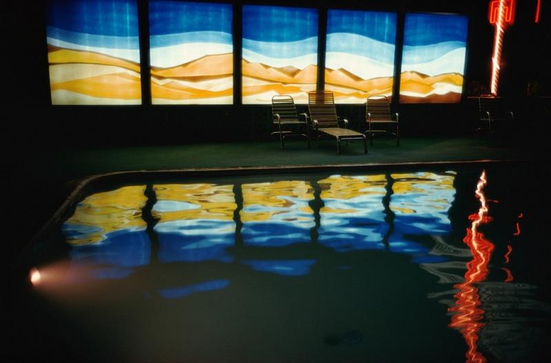 Ernst Haas [Photographe] A238