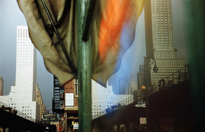 Ernst Haas [Photographe] A240