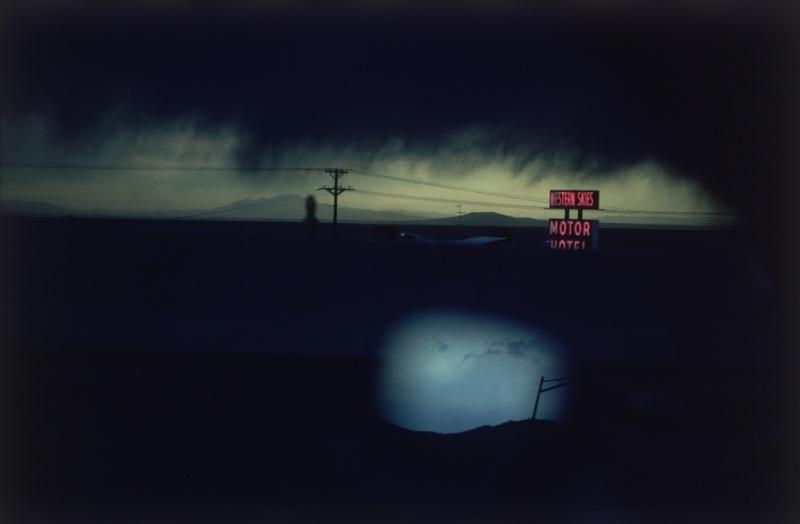 Ernst Haas [Photographe] A241