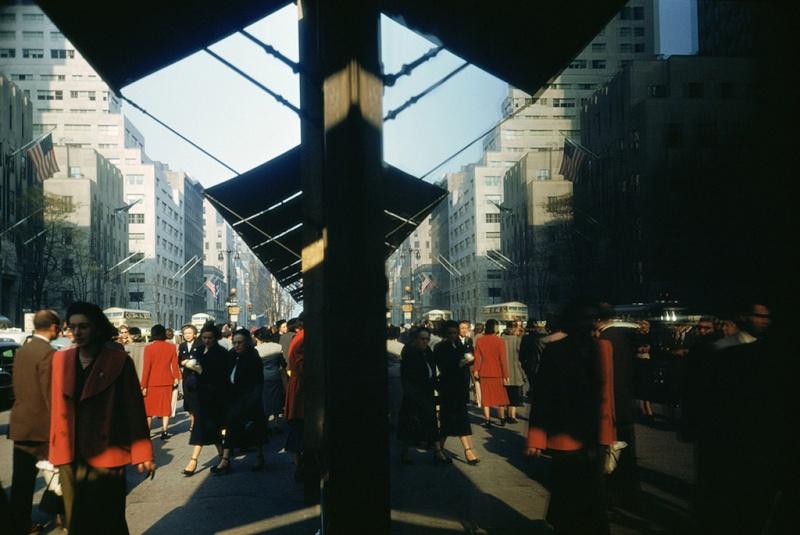 Ernst Haas [Photographe] A243