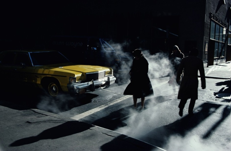 Ernst Haas [Photographe] A244