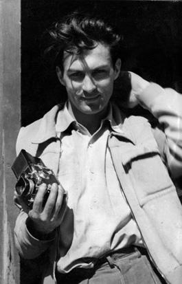 Ernst Haas [Photographe] A245