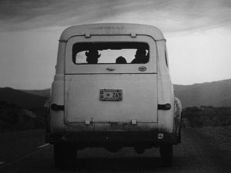 Ernst Haas [Photographe] A249