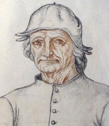 Jérôme Bosch [peintre] A25