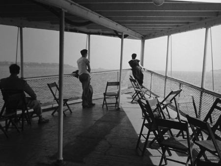 Ernst Haas [Photographe] A251