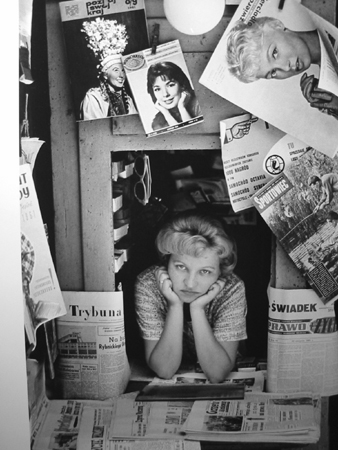 Ernst Haas [Photographe] A252