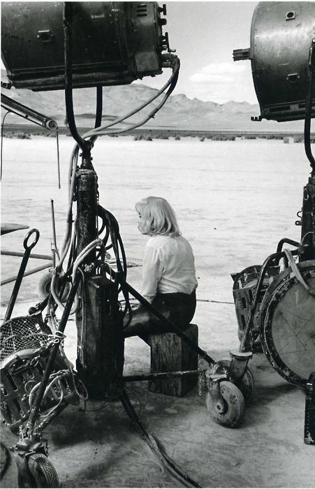 Ernst Haas [Photographe] A255