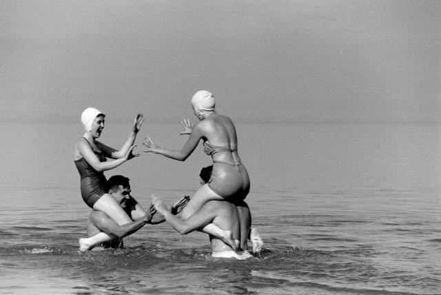 Ernst Haas [Photographe] A256