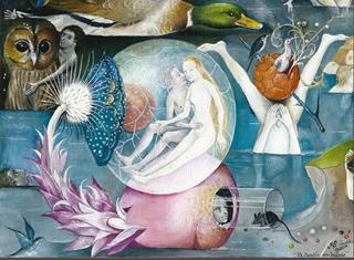 Jérôme Bosch [peintre] A26