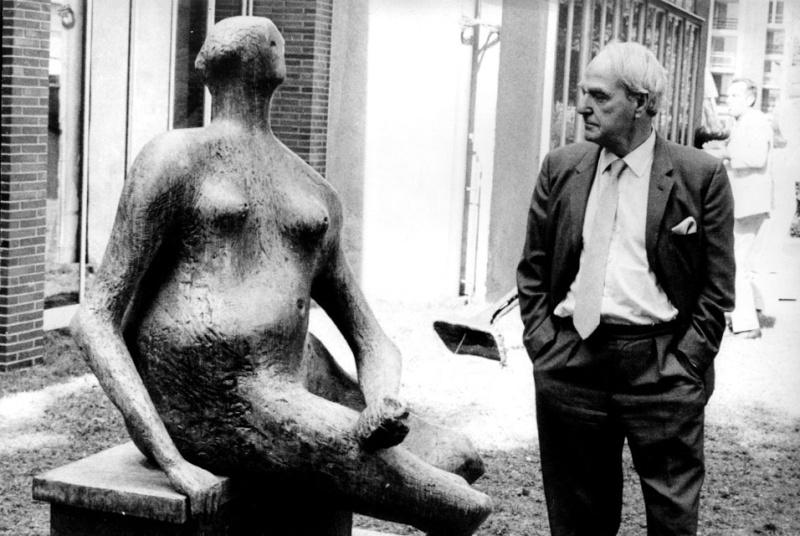 Une sculpture / un sculpteur en passant - Page 2 A268