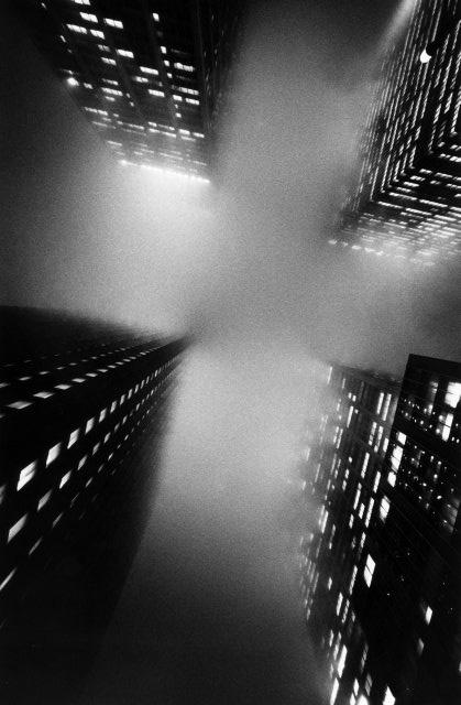 Ernst Haas [Photographe] A302