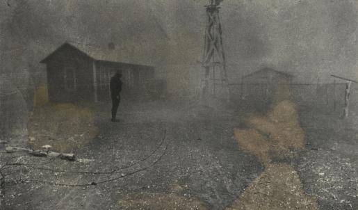 lange - Dorothea Lange [photographe] A395