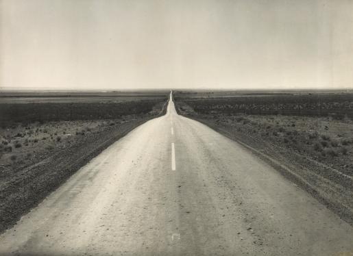 lange - Dorothea Lange [photographe] A396