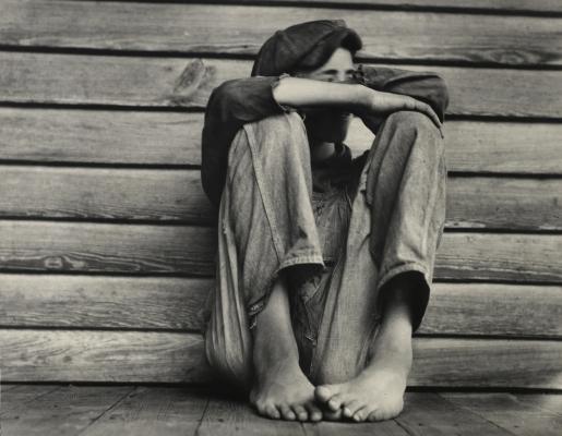 lange - Dorothea Lange [photographe] A398