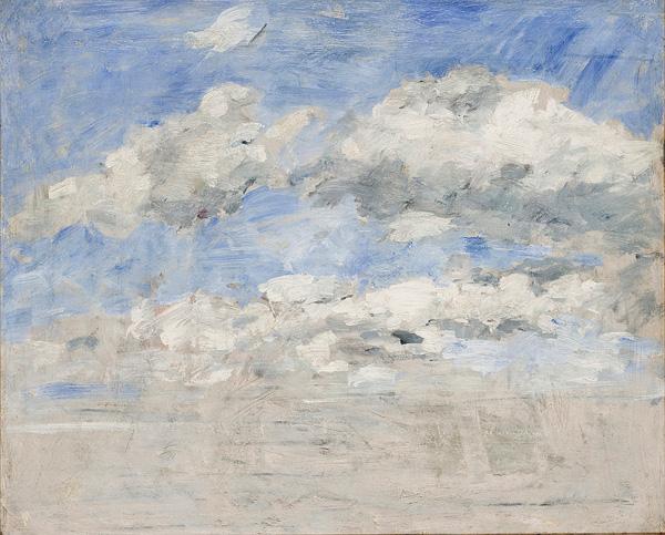 « Parfois les nuages reposent les gens d'admirer la lune » - Page 3 A407