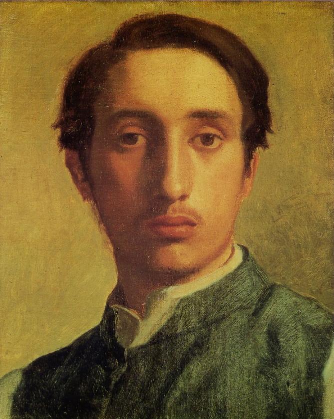 Edgar Degas Aaa12