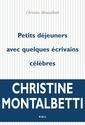 Christine Montalbetti  - Page 2 A158