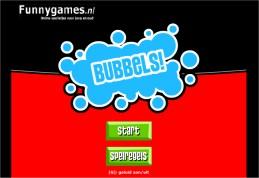 Gioco: Bubbles Bubble10