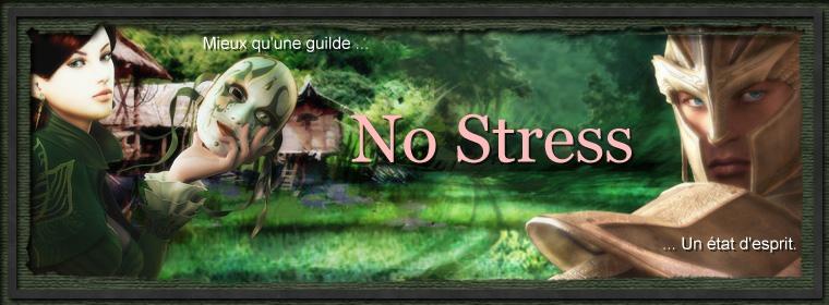 No Stress, Guilde d'Elune