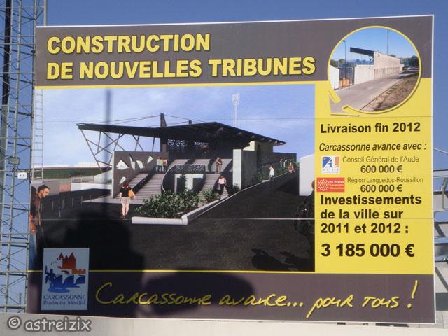 Construction nouvelle tribune Domec_11