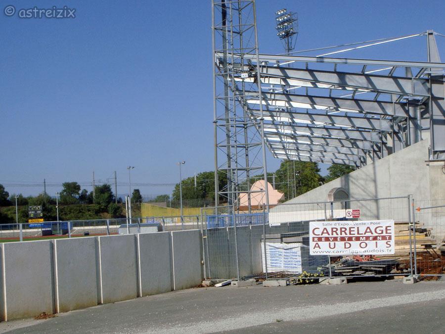 Construction nouvelle tribune Domec_12